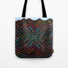 Intropolis Tote Bag