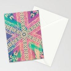 A Sunday Smile Stationery Cards