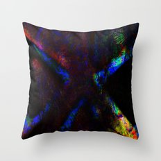 Zolpide May Cause Side Effects... from the PRESCRIBED SANITY series Throw Pillow