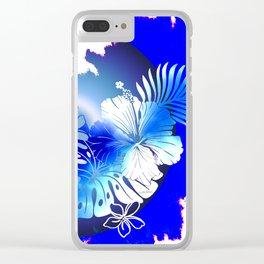 Boho Global Hot Clear iPhone Case