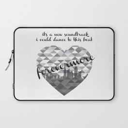 Welcome to New York Laptop Sleeve