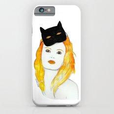 Be a cat iPhone 6s Slim Case