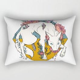 Eat You Rectangular Pillow