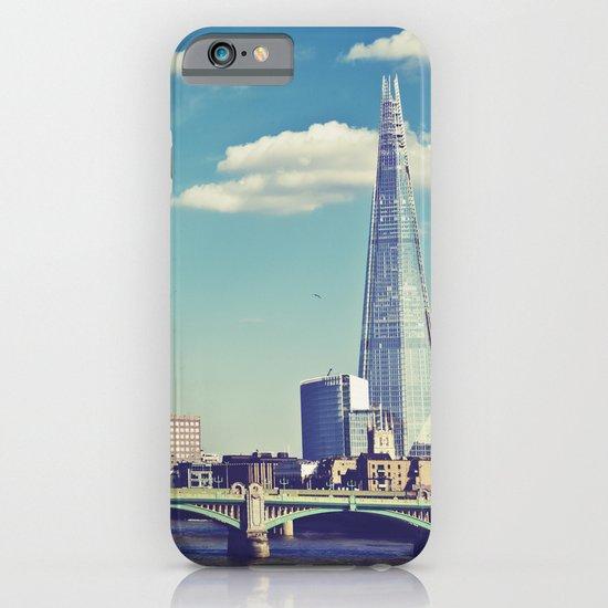 London... iPhone & iPod Case