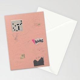 Karl-Marx-Platz 4 Stationery Cards