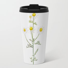 Chamomile Travel Mug