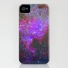North America Nebula: Stars in the space. iPhone (4, 4s) Slim Case
