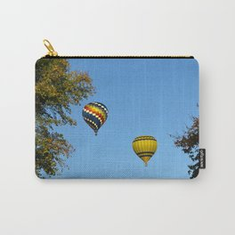 The Flight Path Carry-All Pouch