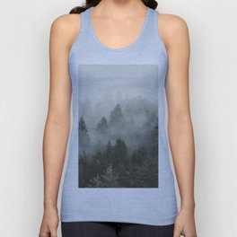 Adventure Times - Nature Photography Unisex Tank Top