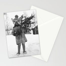 Murrow Stationery Cards