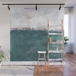Journey No.600s by Kathy Morton Stanion Wall Mural