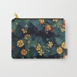 Beautiful flowers over my neighborhood Carry-All Pouch