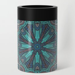 Mandala - Skyward Can Cooler