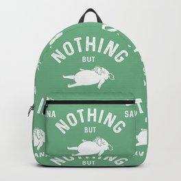 SAVASANA Backpack