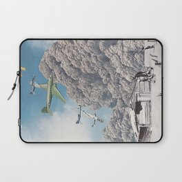 Bombing Laptop Sleeve