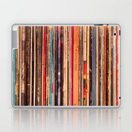 33-1/3 RPM Laptop & iPad Skin