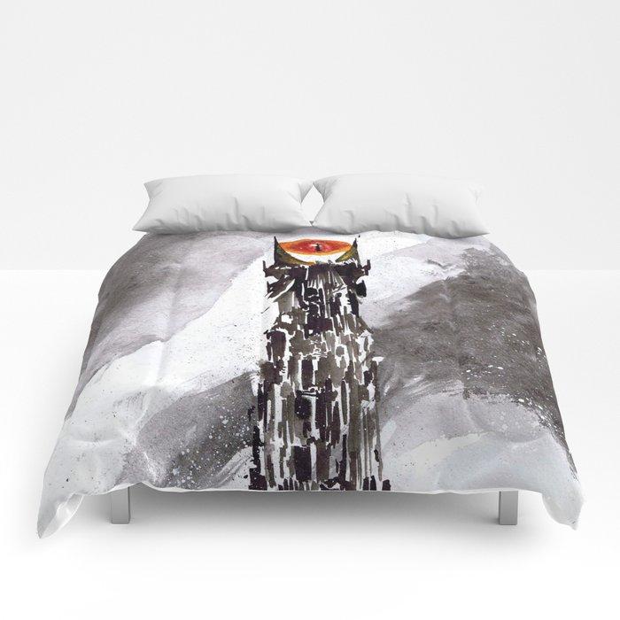 The Great Eye Comforters