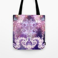 engineer Tote Bags featuring THE ENGINEER by AC DESIGNS
