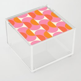 Capsule Sixties Acrylic Box