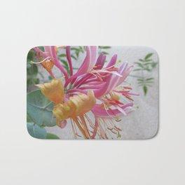 Honeysuckle Bath Mat