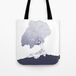 Fruitful Beginnings Tote Bag
