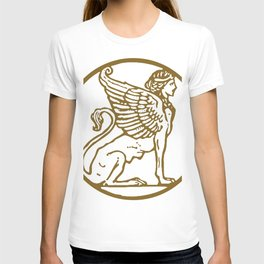 ForteFemme Sphynx of Empowered Women - image only 2 T-shirt