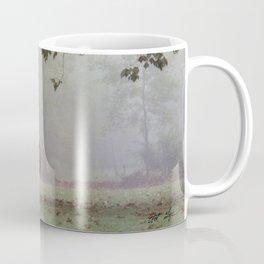 Sycamore Tree Coffee Mug