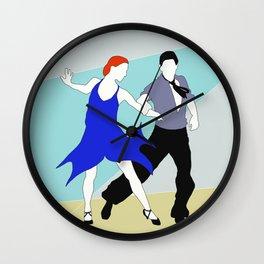 Ballerini Wall Clock