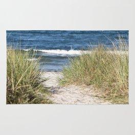 Sanddune - Island Ruegen Rug