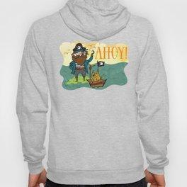 Ahoy! Hoody