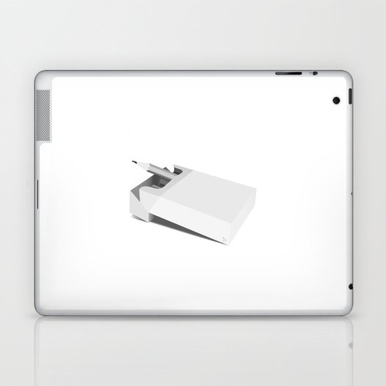 Addiction 1 Laptop & iPad Skin
