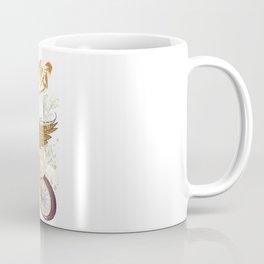Free riders Coffee Mug