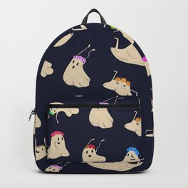 A ghostly good time Backpack