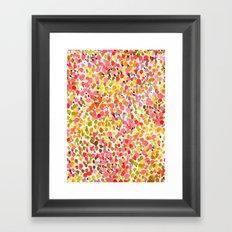 Lighthearted Framed Art Print