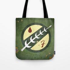 Mandalorian! (2 of 3) Tote Bag