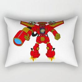 Cinémech Rectangular Pillow