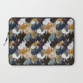 Never ending cats Laptop Sleeve