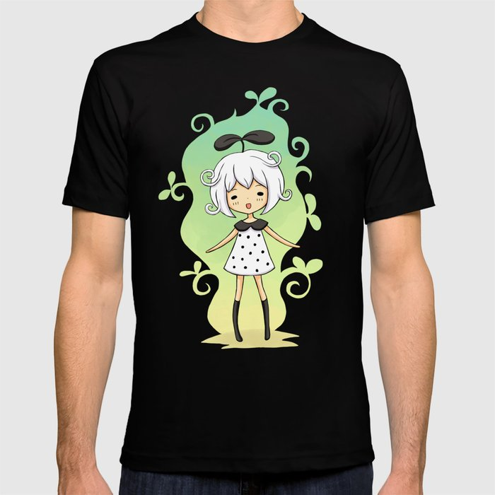 Bean Girl T-shirt