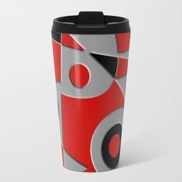 Abstract #978 Travel Mug