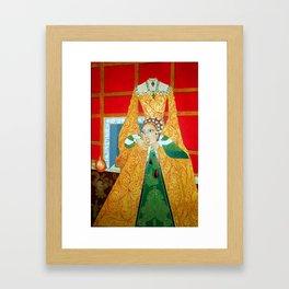 The 5th, Beheaded Framed Art Print