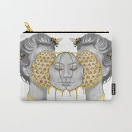 Hive Mind Carry-All Pouch