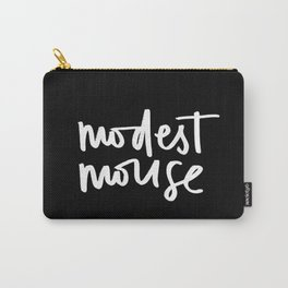 Modest Mouse Carry-All Pouch