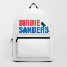 BIRDIE SANDERS 2020 BIRD Backpack