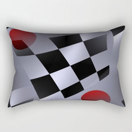 pattern and color -200- Rectangular Pillow