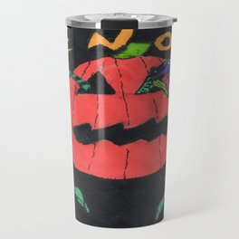 """Venom"" Travel Mug"