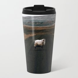 Ram Crossing II / Iceland Travel Mug