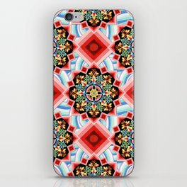Chinoiserie Waves iPhone Skin
