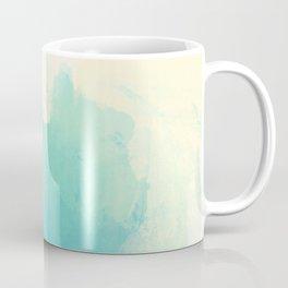 Watercolor Coffee Mug