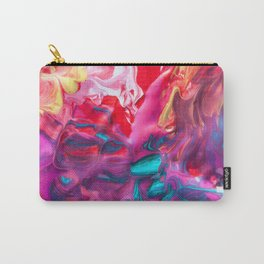 Paint the Joy Carry-All Pouch
