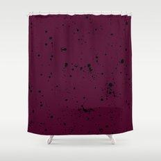 Livre IV Shower Curtain